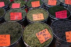 Chińska herbata Obrazy Royalty Free