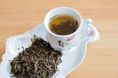 chińska herbata Obraz Royalty Free