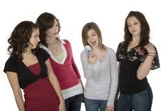 Chisme adolescente