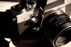 Chispa de la vendimia Imagenes de archivo