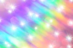Chispa del arco iris