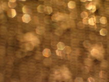 Chispa del cequi Imagen de archivo libre de regalías