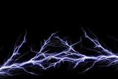 Chispa eléctrica libre illustration