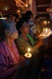 Chistians pray Royalty Free Stock Photo