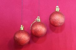 Chistmas decorations Stock Photography