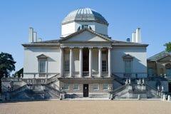 Chiswick之家,伦敦,英国 免版税库存照片
