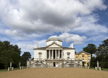 Chiswick House - Burlington House Stock Photos