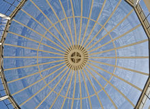 Chiswick House Greenhouse royalty free stock photography