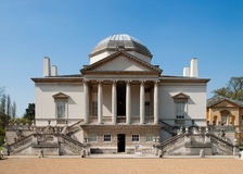 Chiswick House in London Royalty Free Stock Photo