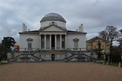 Chiswick House Royalty Free Stock Image
