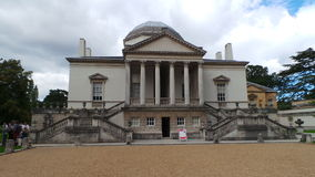 Chiswick house Stock Photos