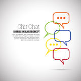Chit Chat Stock Photos