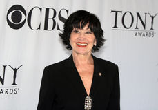 Chita Rivera Royalty Free Stock Photography