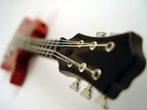 Chitarra fotografie stock