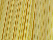 Chitarra do alla do espaguete Foto de Stock Royalty Free