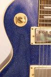 Chitarra elettrica (1263) Immagini Stock