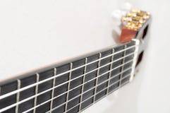 Chitarra spagnola classica Immagine Stock