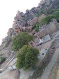 Chitradurga Foto de Stock Royalty Free