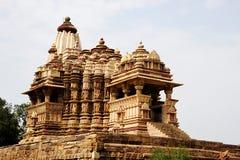 Chitragupta Temple, Khajuraho Royalty Free Stock Image