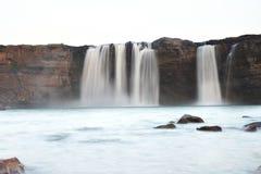 Chitrakote waterfalls Stock Photos