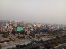 chittagong Royaltyfria Bilder