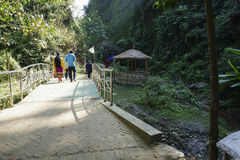chittagong fotografia stock