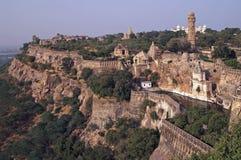 Free Chittaurgarh Fort Stock Photography - 10949822