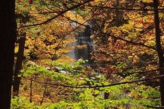 Chittenango Falls Stock Photos