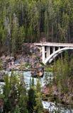 Chittenden Bridge Stock Images