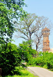 Chittorgarh fort Royalty Free Stock Photography