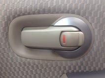 Chiuda l'automobile a chiave Fotografie Stock Libere da Diritti