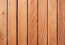 Chiuda su delle plance di legno fotografia stock libera da diritti