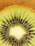 Chiuda su di Kiwi Fruit Fotografie Stock