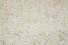 chiuda su di un fondo del riso Fotografie Stock