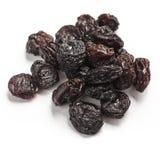 Chiuda su sull'l'uva secca Immagine Stock