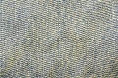 Chiuda sui jeans Fotografia Stock