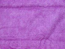 Chiuda sull'asciugamano utile fotografie stock