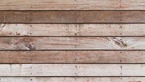 Chiuda sulla plancia di legno per fondo, carta da parati Fotografia Stock Libera da Diritti