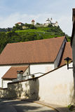 Chiusa, South Tyrol Stock Images