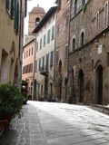 Chiusi, Tuscany Royalty Free Stock Images