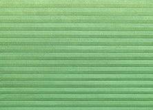 Chiuso su di Olive Green Fold Paper Pattern fotografia stock