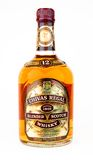 Chivas Regal a mélangé le whisky écossais. Images stock