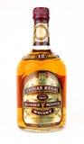 Chivas Regal mischte schottischen Whisky. Stockbilder