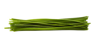 Chives onions Royalty Free Stock Photos