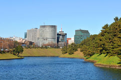 Chiyoda, Tokyo Stock Images