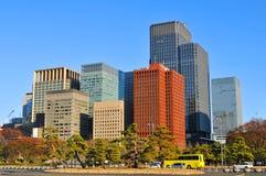 Chiyoda, Tokyo Stock Image