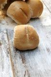 Chlebów kawałki Obraz Royalty Free