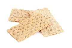 chlebów krakersa banatka Obraz Stock
