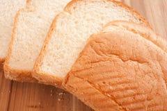 Chlebów plasterki Obrazy Stock