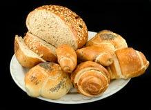 chleb. Obraz Royalty Free